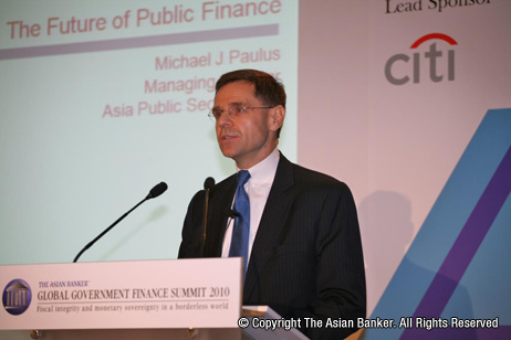 The Global Government Finance Summit
