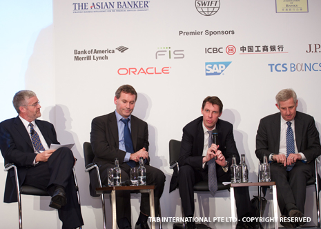 The Asian Banker Summit 2011
